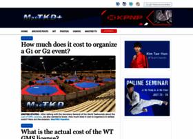 en.mastaekwondo.com