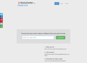 en.mediagetter.com