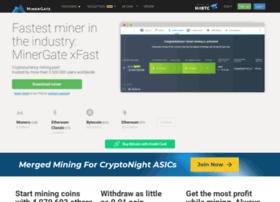 en.minergate.com