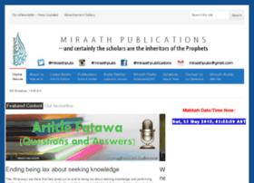 en.miraath.net
