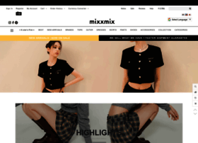 en.mixxmix.com