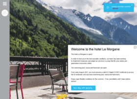 en.morgane-hotel-chamonix.com