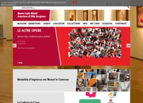 en.museocarlobilotti.it