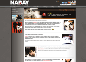 en.nabeshirt.com