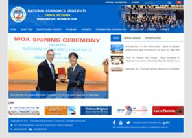 en.neu.edu.vn
