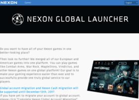 en.nexoneu.com