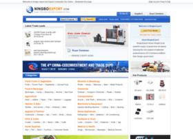 en.ningbo-export.com