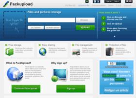 en.packupload.com