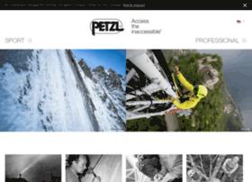 en.petzl.com