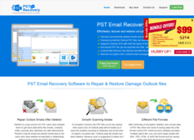 en.pstemailrecovery.com