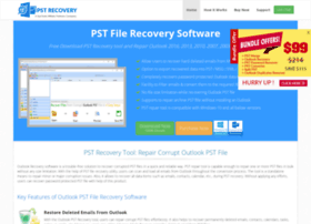 en.pstfilerecovery.org