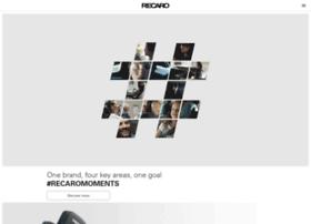 en.recaro.com