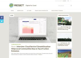 en.reset.org