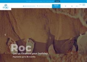 en.roc-hotels.com