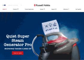 en.russellhobbs.com