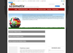 en.scometix.com