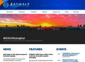en.shisu.edu.cn
