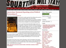 en.squat.net