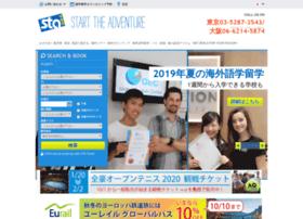 en.statravel.co.jp