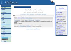 en.tellmatic.org