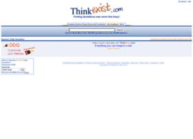 en.thinkexist.com