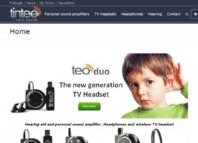 en.tinteo.com