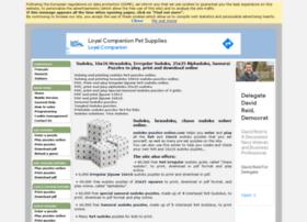 en.top-sudoku.com