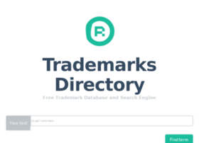 en.trademarks.directory