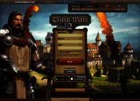 en.tribalwars2.com