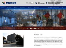 en.triolion.com