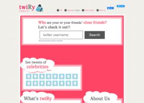 en.twiry.net