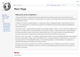 en.u-sphere.com