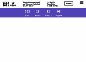 en.vidafestival.com