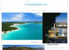 en.visitnewcaledonia.com