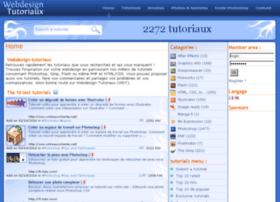 en.webdesign-tutoriaux.com
