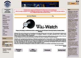 en.wiki-watch.de