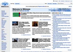en.wikinews.org