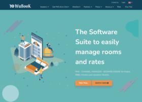 en.wubook.net