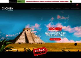 en.xichen.com.mx