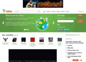 en.xihalife.com