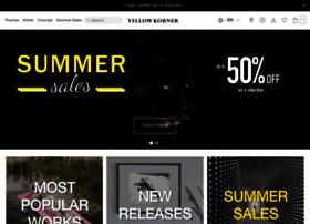 en.yellowkorner.com