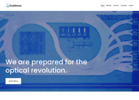 enablence.com