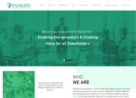 enablersinvestment.com