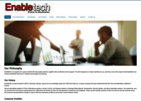 enabletech.com.cy