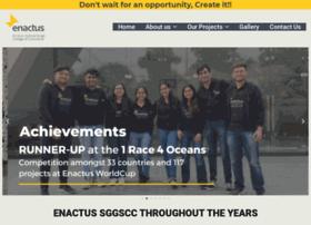 enactussggscc.org