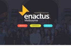 enactusunimelb.org.au