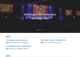 enagic-convention.com