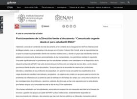 enah.edu.mx