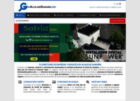 enalcaladeguadaira.com
