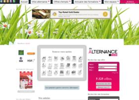 enalternance.com